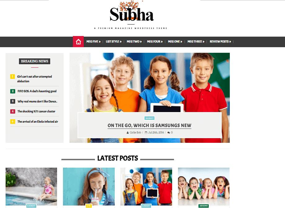 Subha