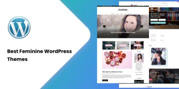 Best Feminine WordPress Themes