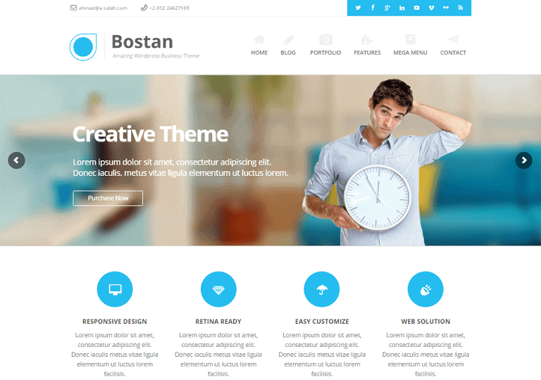 Bostan Business