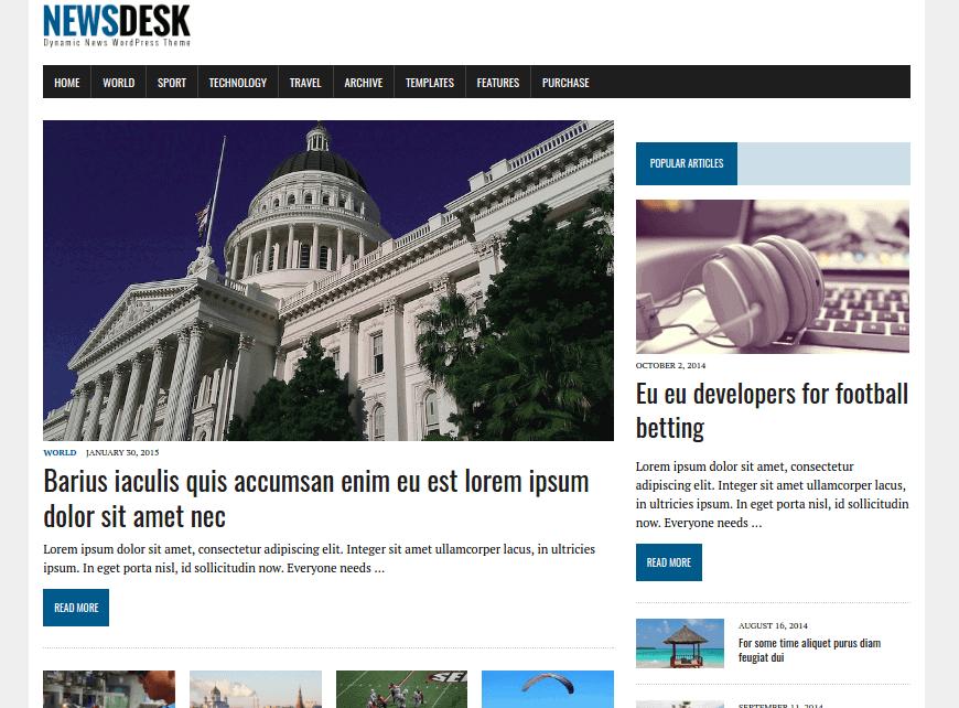 MH Newsdesk