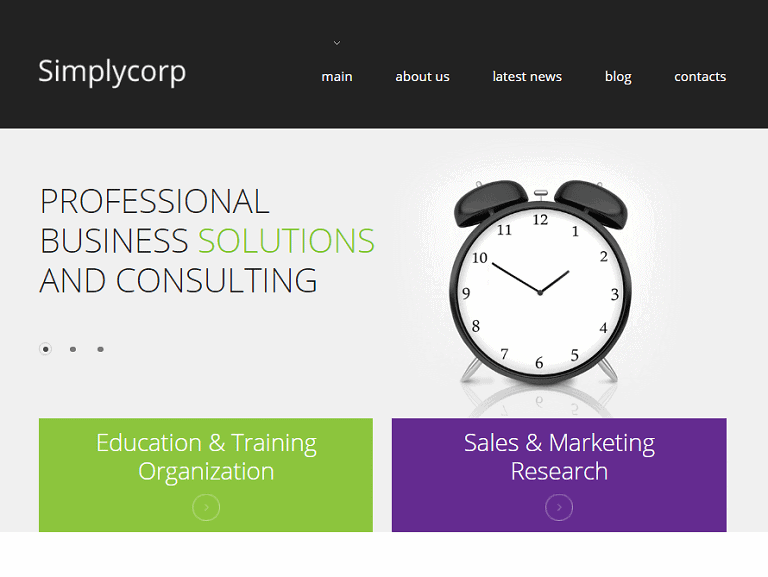 Simply Corp