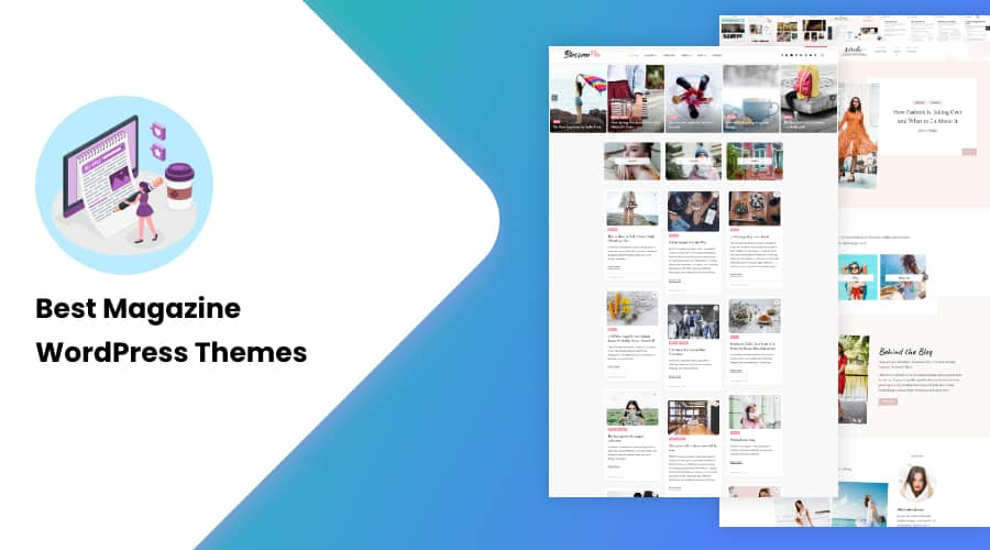 30+ Best Magazine WordPress Themes of 2021