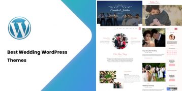 Best Wedding WordPress Themes