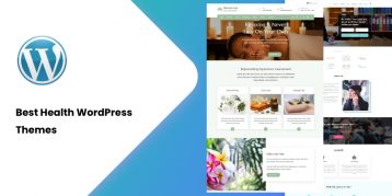 Best Health WordPress Themes