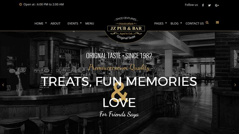 Jz Pub & Bar