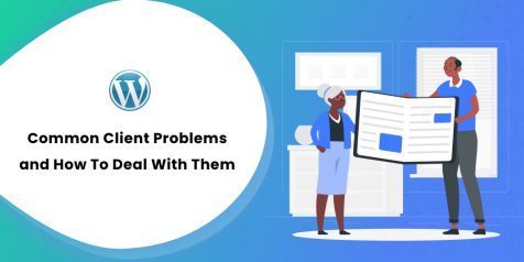 Common Client Problems and How To Deal With Them