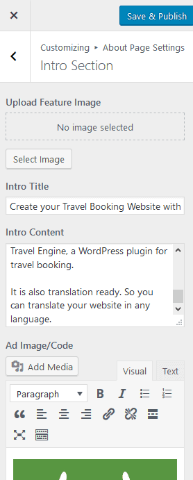 Travel Agency Pro Documentation 45