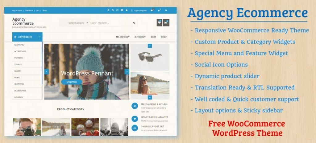 Agency Ecommerce