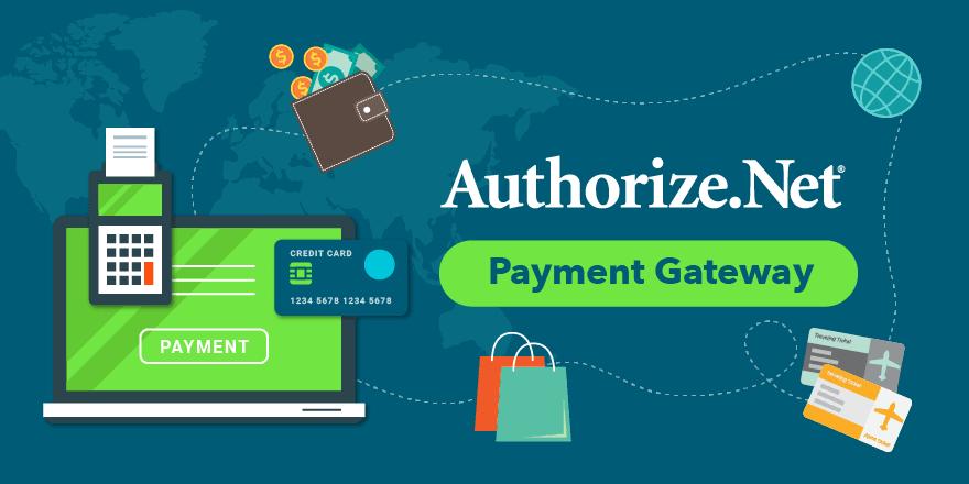 Authorize Net Payment Gateway