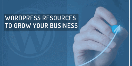 WordPress Resources You Should Be Using to Grow your Business in 2020