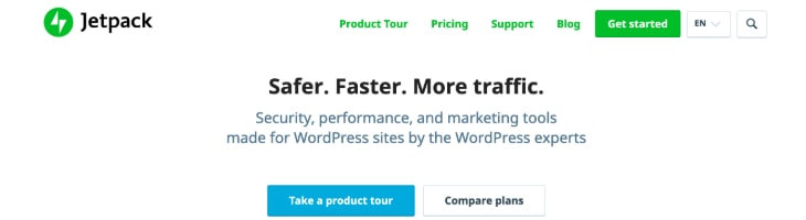 Jetpack Backup WordPress Plugins