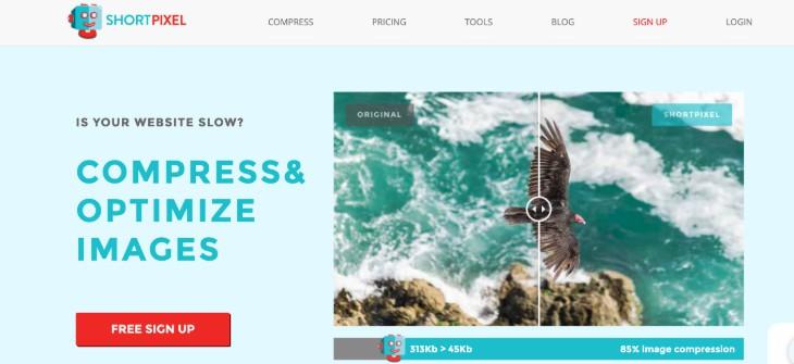 Shortpixel WordPress Plugins