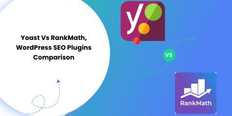 Yoast Vs RankMath, WordPress SEO Plugins Comparison