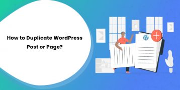How to Duplicate WordPress Post or Page