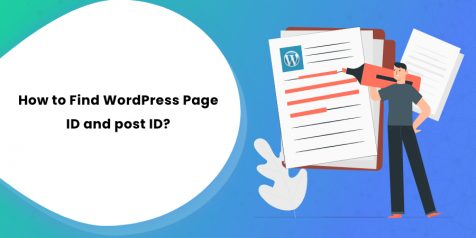 How to Find WordPress Page ID and post ID