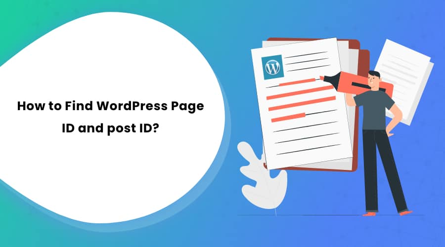 How to Find WordPress Page ID and Post ID?