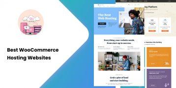 Best WooCommerce Hosting Websites