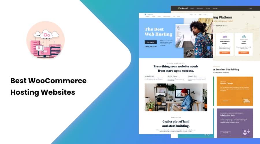 10 Best WooCommerce Hosting Websites in 2021