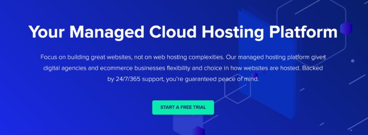 Brief description of Cloudways hosting as given in its official website