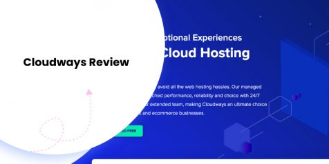 Feature image of Cloudways Review