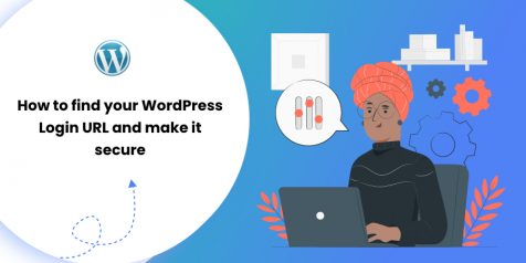 How to find your WordPress Login URL(And make it secure)