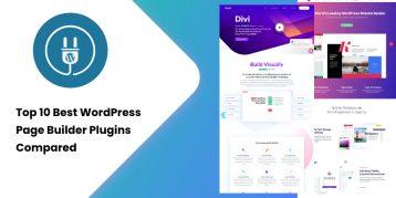 Top 10 Best WordPress Page Builder Plugins Compared