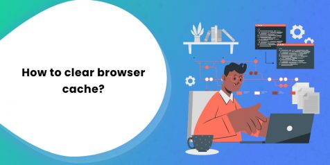 How to clear browser cache