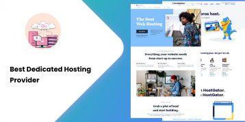 Best Dedicated Hosting Provider