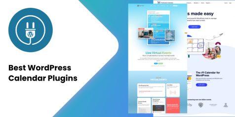 10 Best WordPress Calendar Plugins