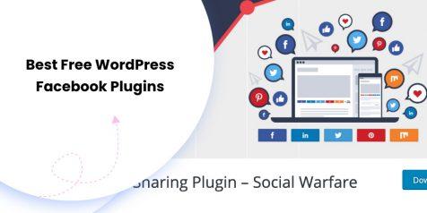 Best Free WordPress Facebook Plugins