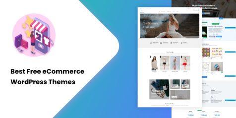 Best Free eCommerce WordPress Themes