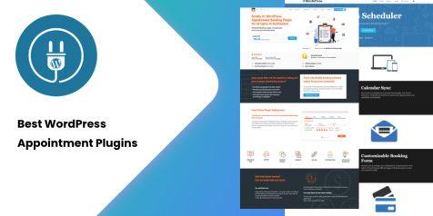 Best WordPress Appointment Plugins