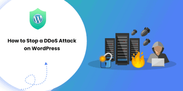 How to Stop a DDoS Attack on WordPress