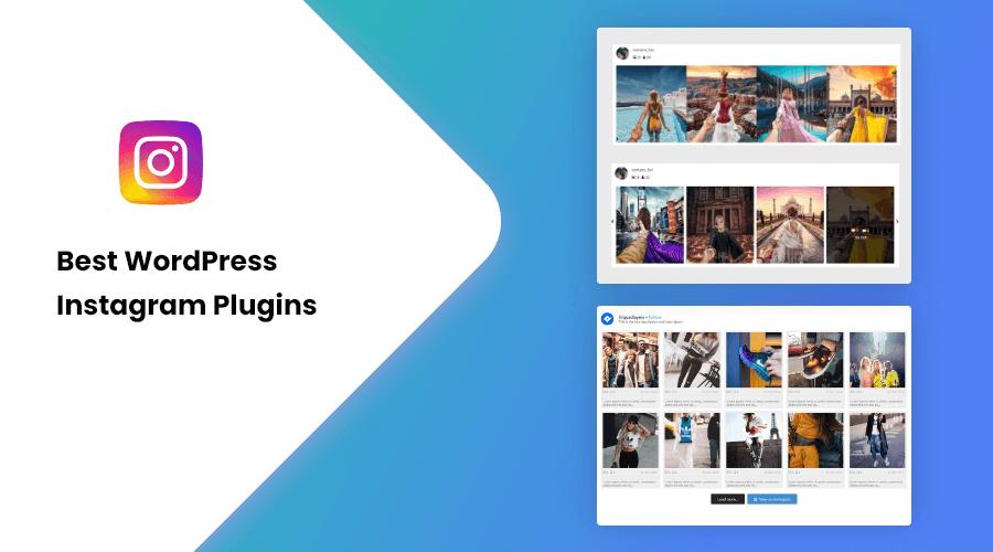 9 Best WordPress Instagram Plugins of 2021