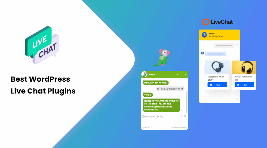 10 Best WordPress Live Chat Plugins 2021