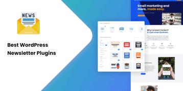 Best WordPress Newsletter Plugins