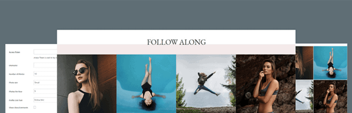 BlossomThemes Social Feed WordPress Plugin