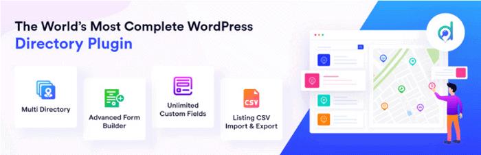 Directorist WordPress Plugin