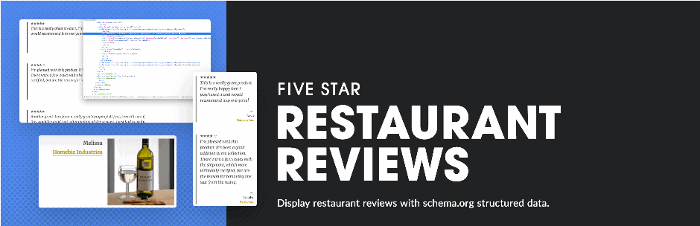 Five Star Restaurant Reviews WordPress Plugin