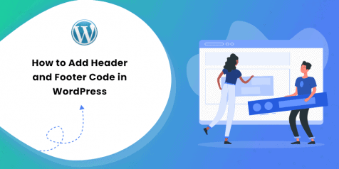 How to Add Header and Footer Code in WordPress