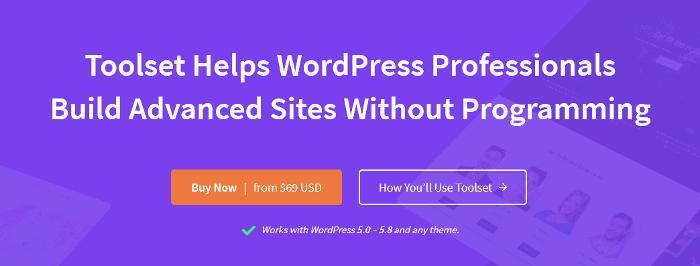 Toolset Directory WordPress Plugin