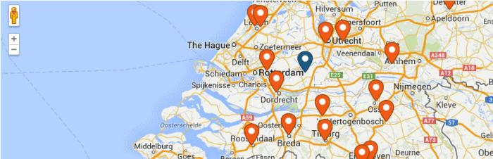 WP Store Locator WordPress Plugin