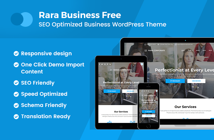 Rara Business 1